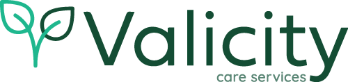 Valicity care services partner logo